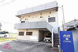 M's田原本[1階]の外観