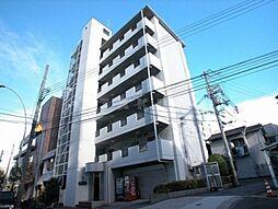 新大阪ハイグレードコーポ[5階]の外観