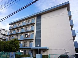 東八コーポ[2階]の外観