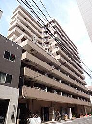神奈川県横浜市鶴見区鶴見中央4丁目の賃貸マンションの画像