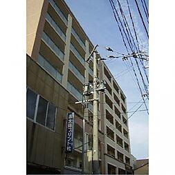 アセットヒルズパークサイト博多[5階]の外観