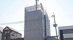 アクアプレイス京都洛南II[B202号室号室]の外観