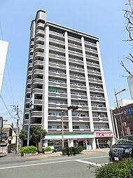 ウインズ浅香 II[4階]の外観