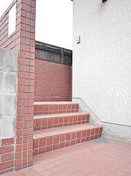 鹿児島県鹿児島市小松原1丁目の賃貸マンションの外観