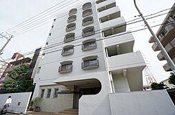 大阪府豊中市寺内2丁目の賃貸マンションの外観