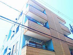 トミーハイツ弐番館[2階]の外観