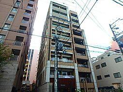ディクティ三条[7階]の外観
