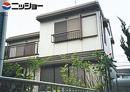 [一戸建] 三重県四日市市桜花台1丁目 の賃貸【/】の外観