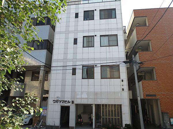 コーポワガツマ 2階の賃貸【千葉県 / 千葉市中央区】