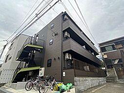 阪神本線 尼崎駅 徒歩11分の賃貸アパート