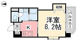 松山市駅 4.4万円