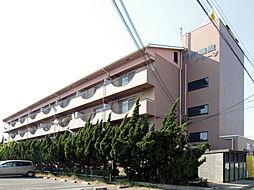 ユニオンハイツ松江[3階]の外観