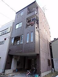 シティハイツ[4階]の外観