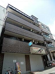 ブロッサムカスガデ[2階]の外観