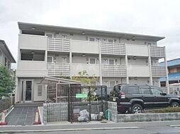 大阪府豊中市北条町4丁目の賃貸アパートの画像