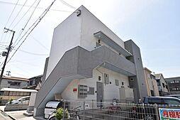 南海線 湊駅 徒歩5分の賃貸アパート
