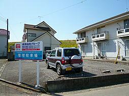 レーベンハウス行田[203号室]の外観