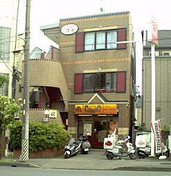 静岡県静岡市清水区有東坂1丁目の賃貸アパートの外観