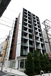 アーデン五反田[0901号室]の外観