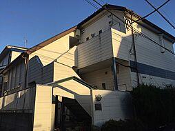 パンシオン・ユーカリが丘[201号室]の外観