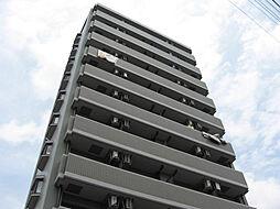 愛知県名古屋市天白区平針4丁目の賃貸マンションの外観