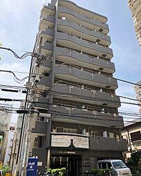 スカイコート横浜西口[805号室]の外観