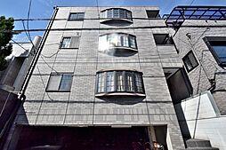 オーナーズマンション阪南[401号室]の外観