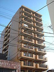 ダイアパレス富士吉原[2階]の外観