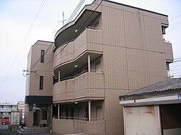 奈良県大和郡山市長安寺町の賃貸マンションの外観