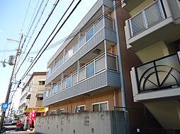 エスタール兵庫[2階]の外観
