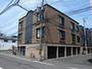 北海道札幌市中央区南十条西8丁目の賃貸アパートの外観
