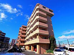 第2アビタシオン浅倉[2階]の外観