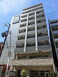 フェリーズ茨木[7階]の外観