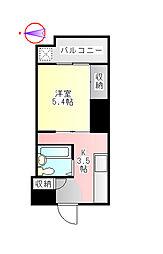 【敷金礼金0円!】アワノビル