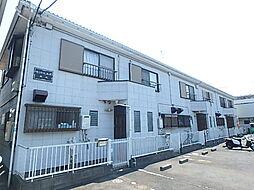 [タウンハウス] 千葉県柏市南逆井4丁目 の賃貸【/】の外観