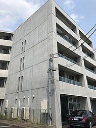 ディルッソ西間門[2階]の外観