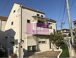 [一戸建] 神奈川県横浜市中区豆口台 の賃貸【/】の外観