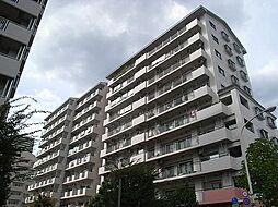 東京メトロ日比谷線 南千住駅 徒歩13分の賃貸マンション