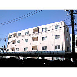 Wing戸塚[4階]の外観
