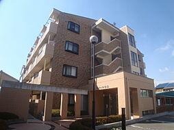 大阪府大阪市東淀川区北江口2丁目の賃貸マンションの外観