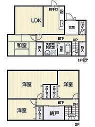 三田駅 1,599万円