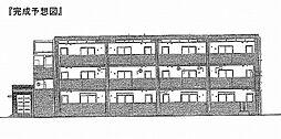 セレノ アロッジオ 江坂西[0303号室]の外観