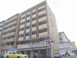 プレサンス京都三条大橋雅殿605[6階]の外観