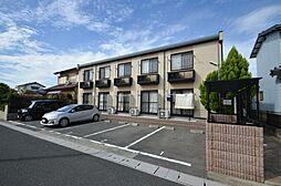 JR鹿児島本線 水巻駅 徒歩18分の賃貸アパート
