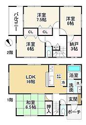 三郷駅 2,280万円