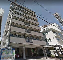 KUWADA[6階]の外観
