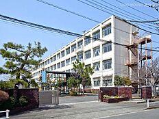 八王子市立片倉台小学校 距離60m