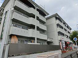 第2白鳳ビル[3階]の外観