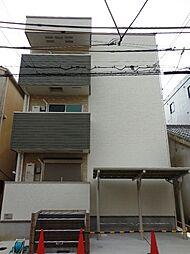 阪神本線 尼崎駅 徒歩7分の賃貸アパート