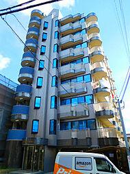 ロータリーマンション八雲西町[6階]の外観